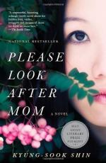 Please Look After Mom by Shin Kyung-sook