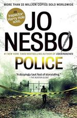 Police: A Harry Hole Novel by Jo Nesbo