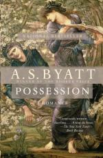 Possession: A Romance by A.S. Byatt