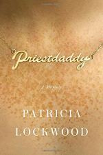 Priestdaddy by Lockwood, Patricia