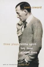 Private Lives by Noel Coward