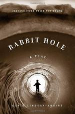 Rabbit Hole: Play by David Lindsay-Abaire