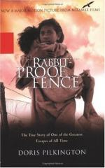 Rabbit-proof Fence by Doris Pilkington Garimara