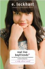 Real Live Boyfriends: Yes. Boyfriends, Plural. If My Life Weren't Complicated, I Wouldn't Be Ruby Oliver by E. Lockhart