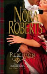 Rebellion by Nora Roberts