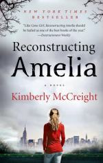 Reconstructing Amelia: A Novel by Kimberly McCreight