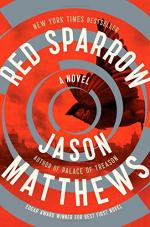 Red Sparrow by Jason Matthews