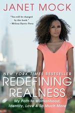 Redefining Realness by Mock, Janet