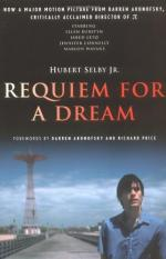 Requiem for a Dream: A Novel by Hubert Selby Jr.