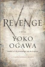 Revenge: Eleven Dark Tales by Yoko Ogawa