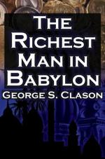 The Richest Man in Babylon by George Samuel Clason