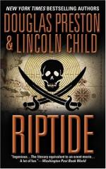 Riptide by Douglas Preston