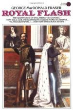 Royal Flash, from the Flashman Papers by George MacDonald Fraser