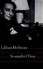 Scoundrel Time by Lillian Hellman