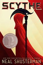 Scythe (Arc of a Scythe) by Neal Shusterman