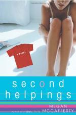 Second Helpings: A Novel by Megan McCafferty