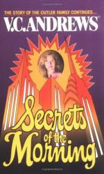 Secrets of the Morning by Virginia C. Andrews
