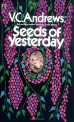 Seeds of Yesterday by Virginia C. Andrews