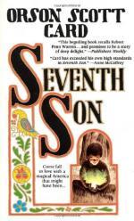 Seventh Son by Orson Scott Card