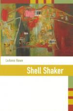 Shell Shaker by LeAnne Howe