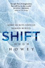 Shift (Silo Saga) by Hugh Howey