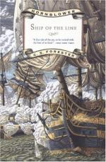 Ship of the Line by C. S. Forester