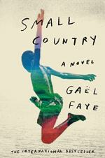 Small Country by Gaël Faye