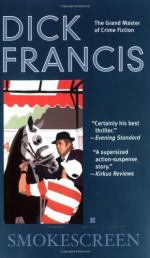 Smokescreen by Dick Francis