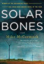 Solar Bones by McCormack, Mike