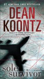 Sole Survivor: A Novel by Dean Koontz