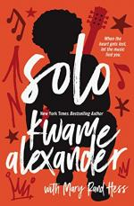 Solo by Alexander, Kwame