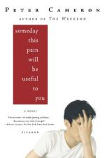 Someday This Pain Will Be Useful to You by Peter Cameron (writer)