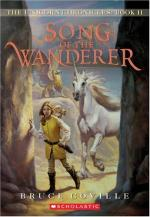 Song of the Wanderer by Bruce Coville