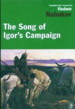 The Song of Igor's Campaign by Anonymous