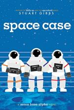 Space Case (Moon Base Alpha) by Gibbs, Stuart