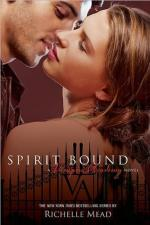 Spirit Bound by Richelle Mead