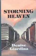 Storming Heaven: A Novel by Denise Giardina