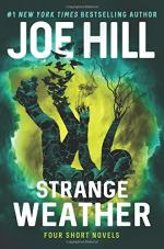 Strange Weather: Four Short Novels by Joe Hill