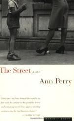 The Street by Ann Petry
