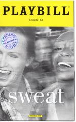 Sweat: Play by Lynn Nottage