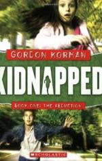 The Abduction by Gordon Korman