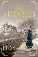 The Address by Davis, Fiona
