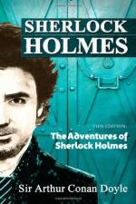 The Adventures of Sherlock Holmes by Ar