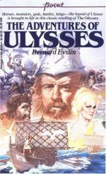 The Adventures of Ulysses by Bernard Evslin