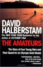 The Amateurs by David Halberstam