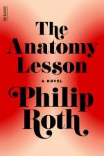 The Anatomy Lesson  by Philip Roth