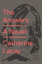 The Answers by Lacey, Catherine