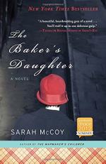 The Baker's Daughter by Sarah McCoy
