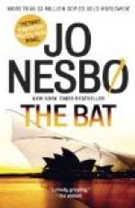The Bat: The First Inspector Harry Hole Novel by Jo Nesbo