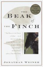 The Beak of the Finch